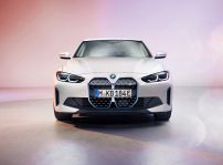 BMW i4 presentacion