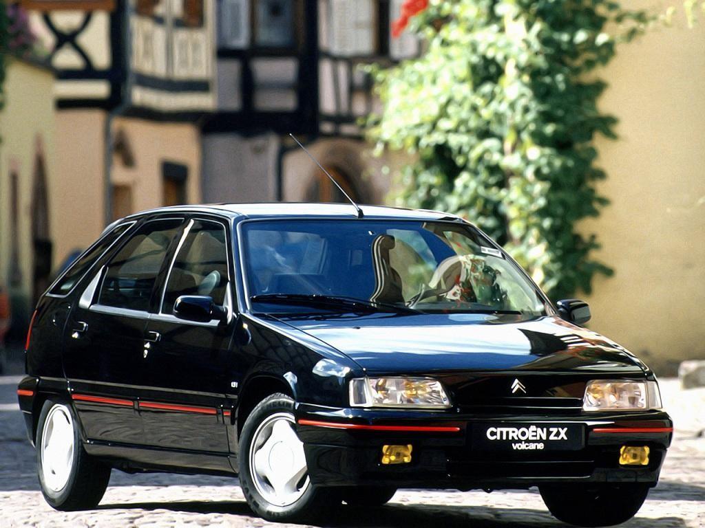 Citroen Zx 30 Aniversario 05