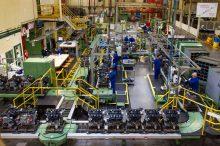 Ford saca pecho en Valencia: los motores híbridos se fabricarán en Almussafes