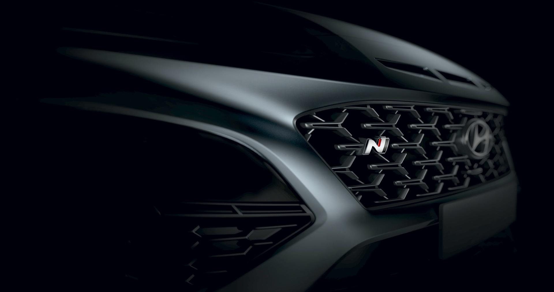 Hyundai Kona N 1