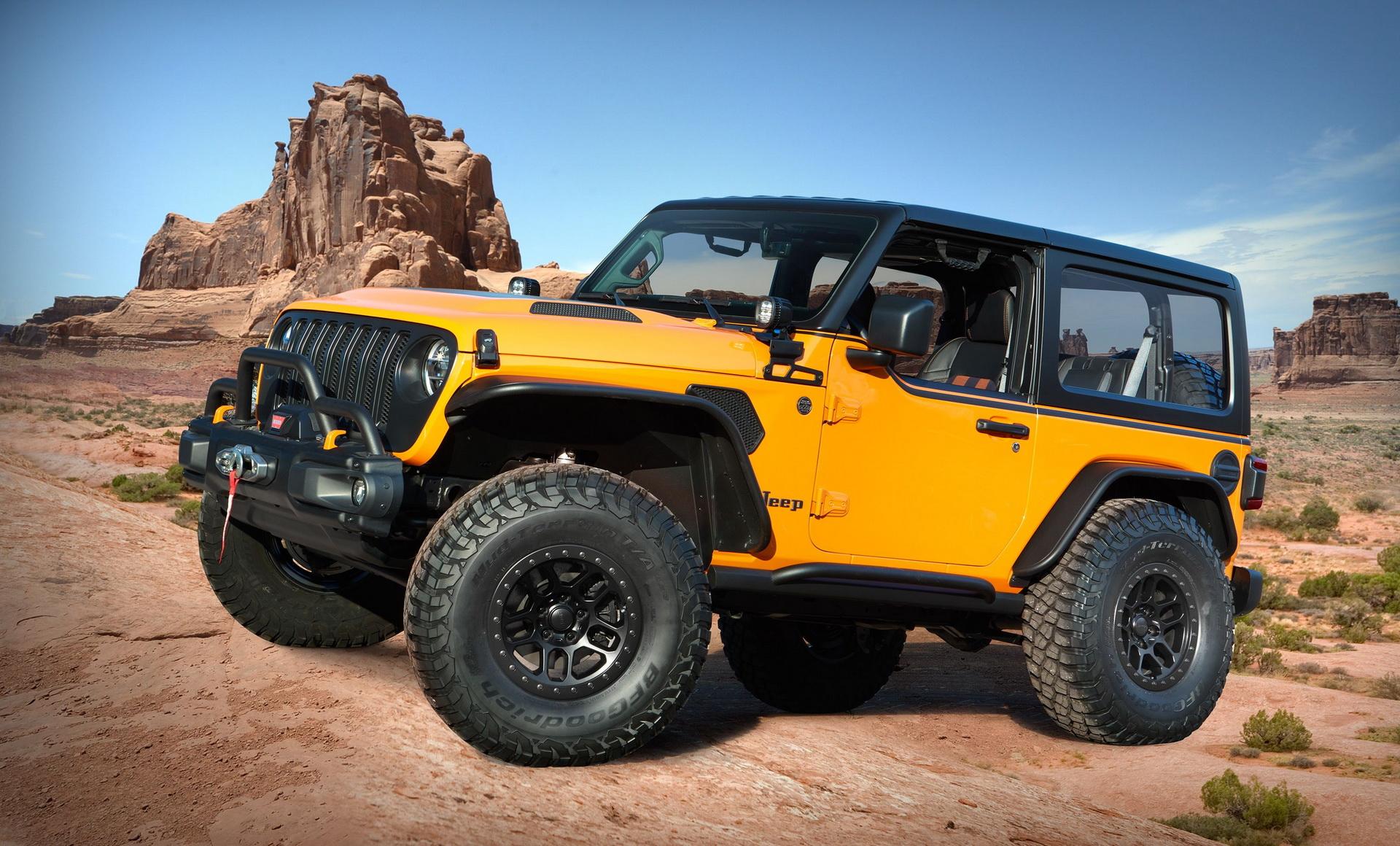 Jeep Wrangler Orange Peelz Prototipo (2)