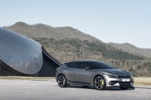 El Kia EV6, el crossover eléctrico de Kia, ya tiene precio en España