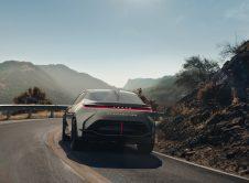 Lexus Lf Z Electrified 1