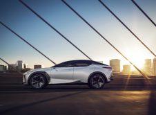 Lexus Lf Z Electrified 10