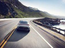 Lexus Lf Z Electrified 11