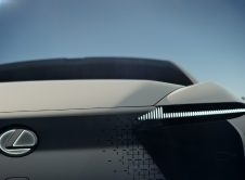 Lexus Lf Z Electrified 3