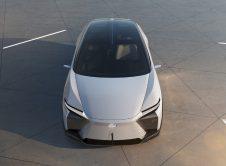 Lexus Lf Z Electrified 4