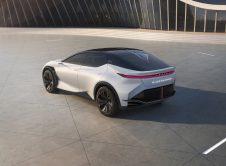 Lexus Lf Z Electrified 6