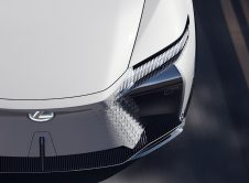 Lexus Lf Z Electrified 7