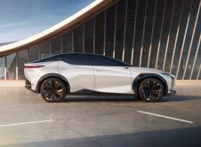 Lexus Lf Z Electrified 8