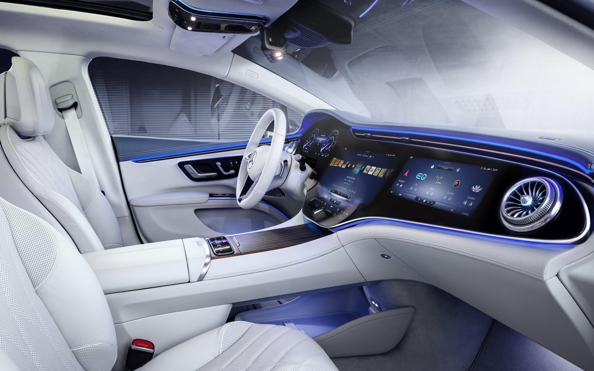 Mercedes Eqs Interior (2)