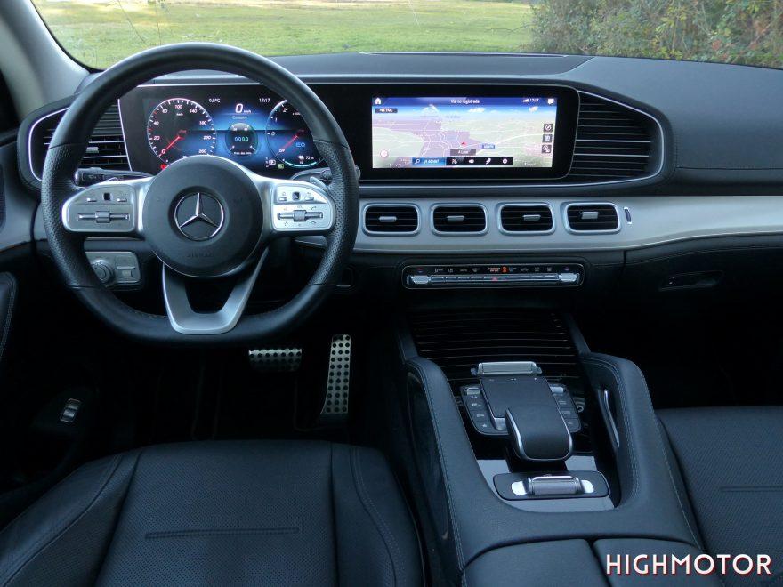 Mercedes Gle De 0107