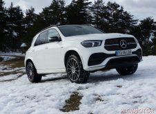 Mercedes Gle De 025