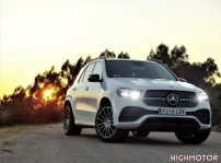 Mercedes Gle De 04