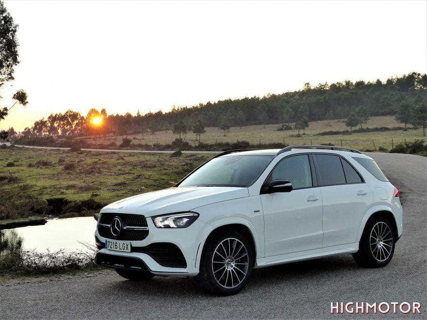 Mercedes Gle De 05