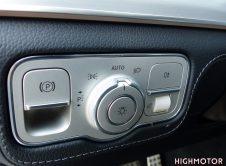 Mercedes Gle De 090