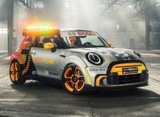 Mini Electric Pacesetter Safety Car Formula E 1