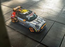 Mini Electric Pacesetter Safety Car Formula E 5