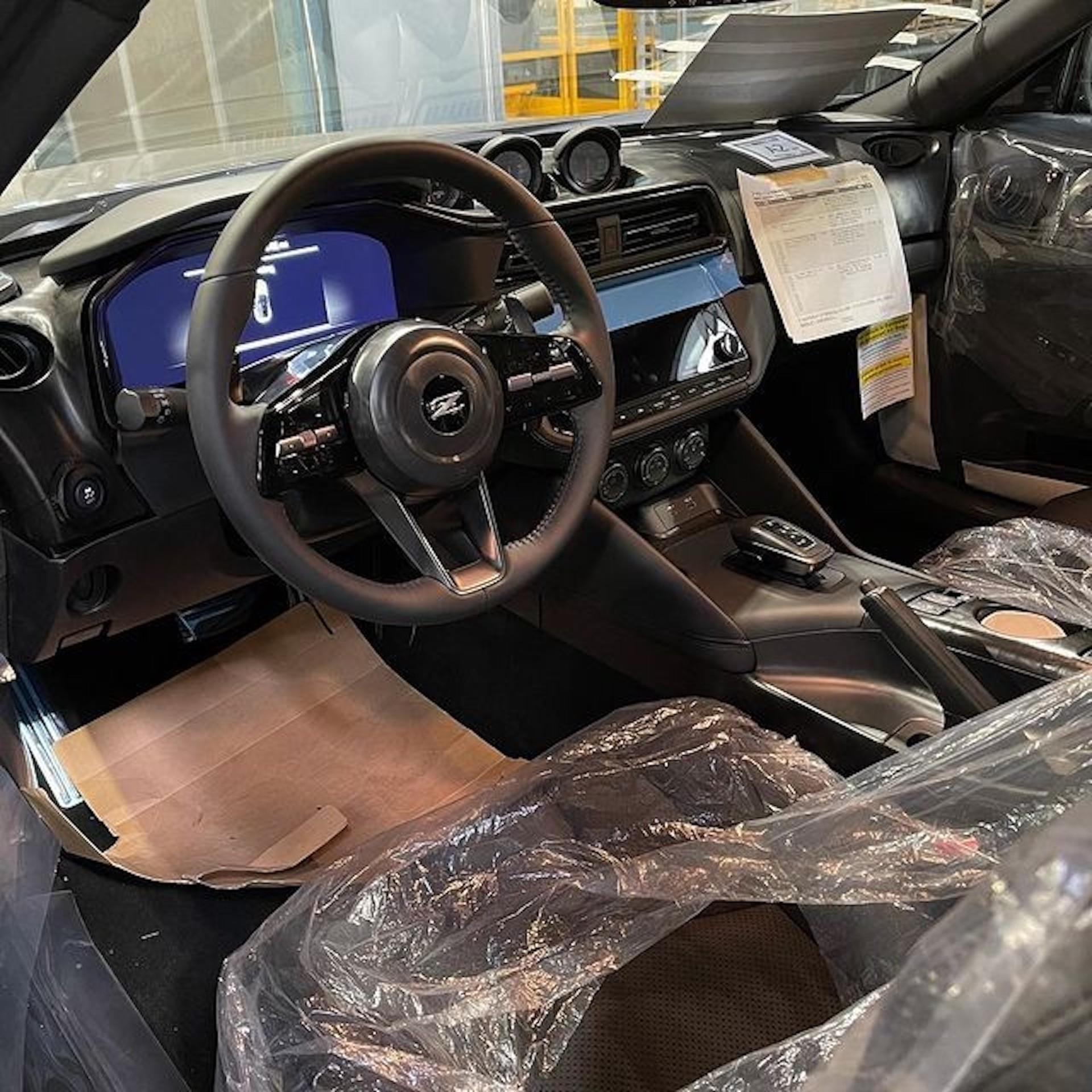 Nissan 400z Filtracion 3