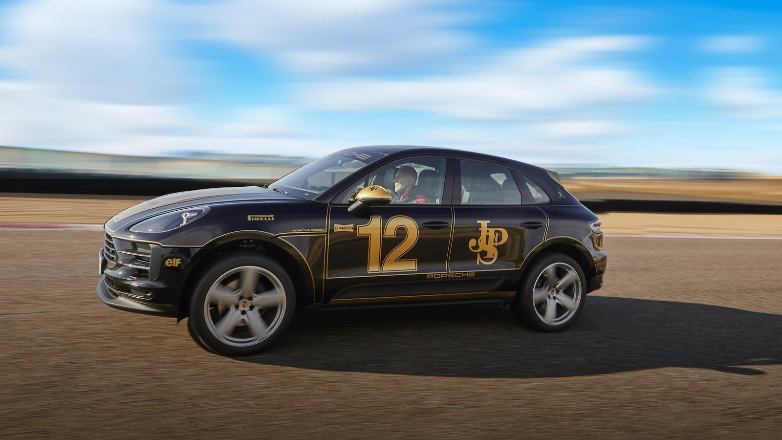 Porsche Macan Tribute 04