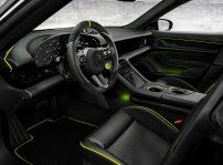Porsche Taycan Tuning Cabina (2)