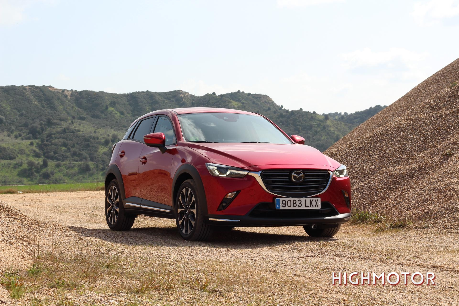 Prueba Mazda Cx3 (12)
