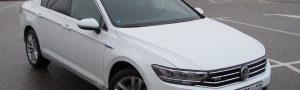 A prueba Volkswagen Passat GTE: una berlina eficiente, versátil y ¿deportiva?