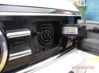Prueba Volkswagen Passat Gte 3