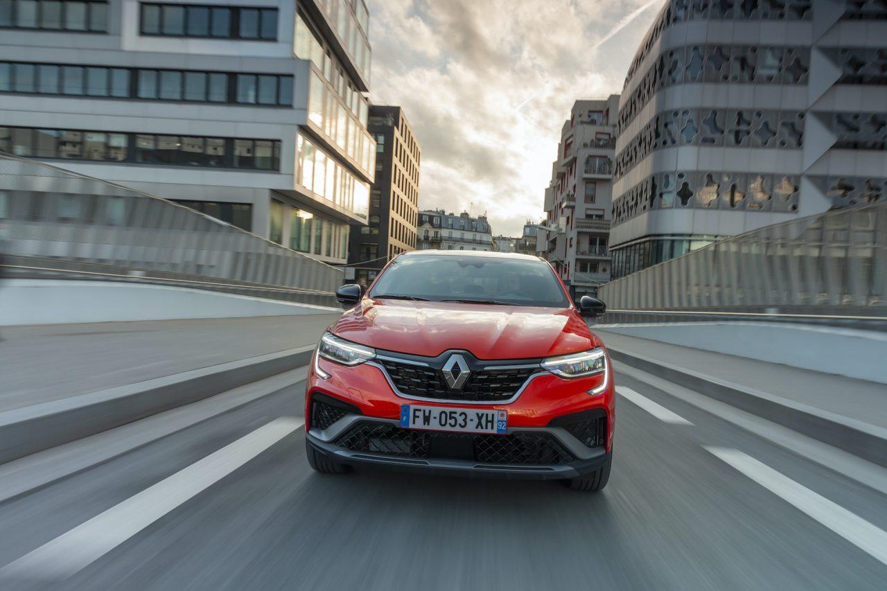 Renault Arkana Prueba Highmotor 10