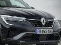Renault Arkana Prueba Highmotor 7