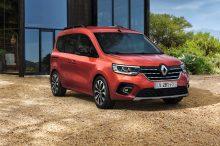 Renault Kangoo Combi, la solución perfecta para el trabajo y la familia