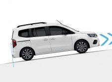 Renault Kangoo Combi 08