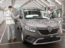 Renault Kangoo Combi 10