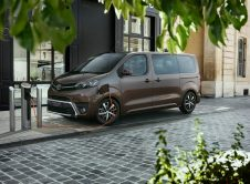 Toyota Proace Verso Electrico 01