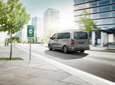 Toyota Proace Verso Electrico 03