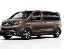 Toyota Proace Verso Electrico 08