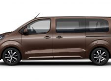 Toyota Proace Verso Electrico 09