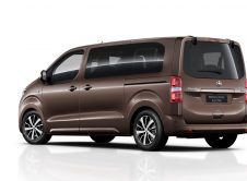 Toyota Proace Verso Electrico 10