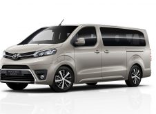 Toyota Proace Verso Electrico 14
