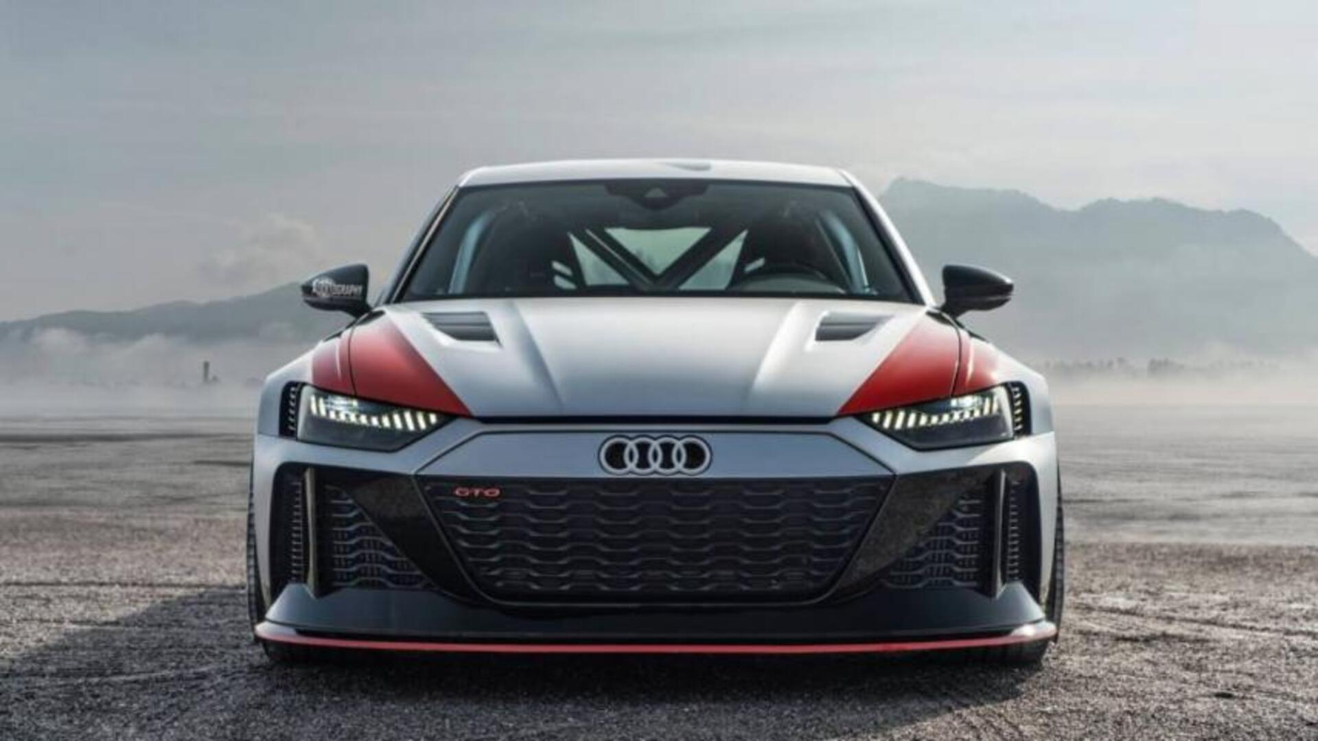 Video Ruge Audi Rs6 Gto Copy 2