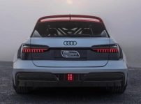Video Ruge Audi Rs6 Gto Copy 3