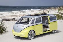 Volkswagen ID.Buzz: su precio será de unos 40.000 euros