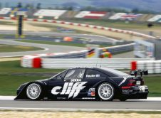"Opel Calibra ""Cliff"""