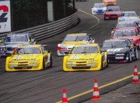 Opel Calibra ITC
