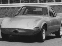 1971 Opel Elektro Gt 1