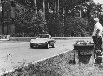 1971 Opel Elektro Gt 2