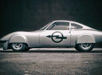 1971 Opel Elektro Gt 6