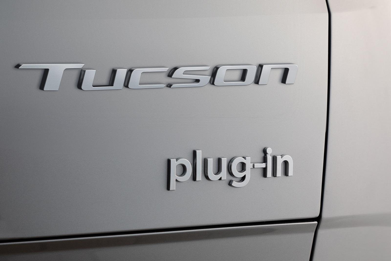 59. Hyundai Tucson Phev