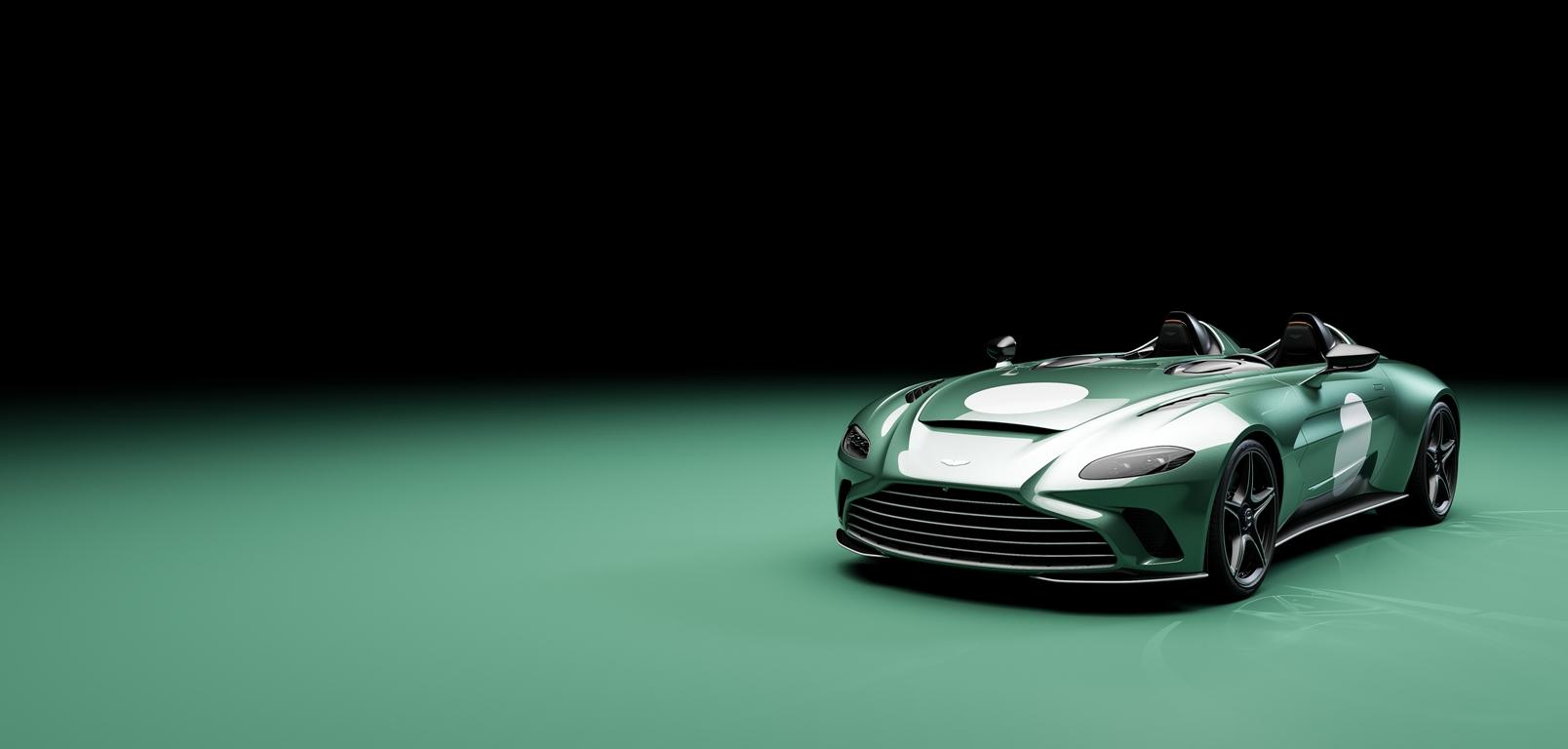 Aston Martin V12 Speedster Especificación Dbr1 (3)