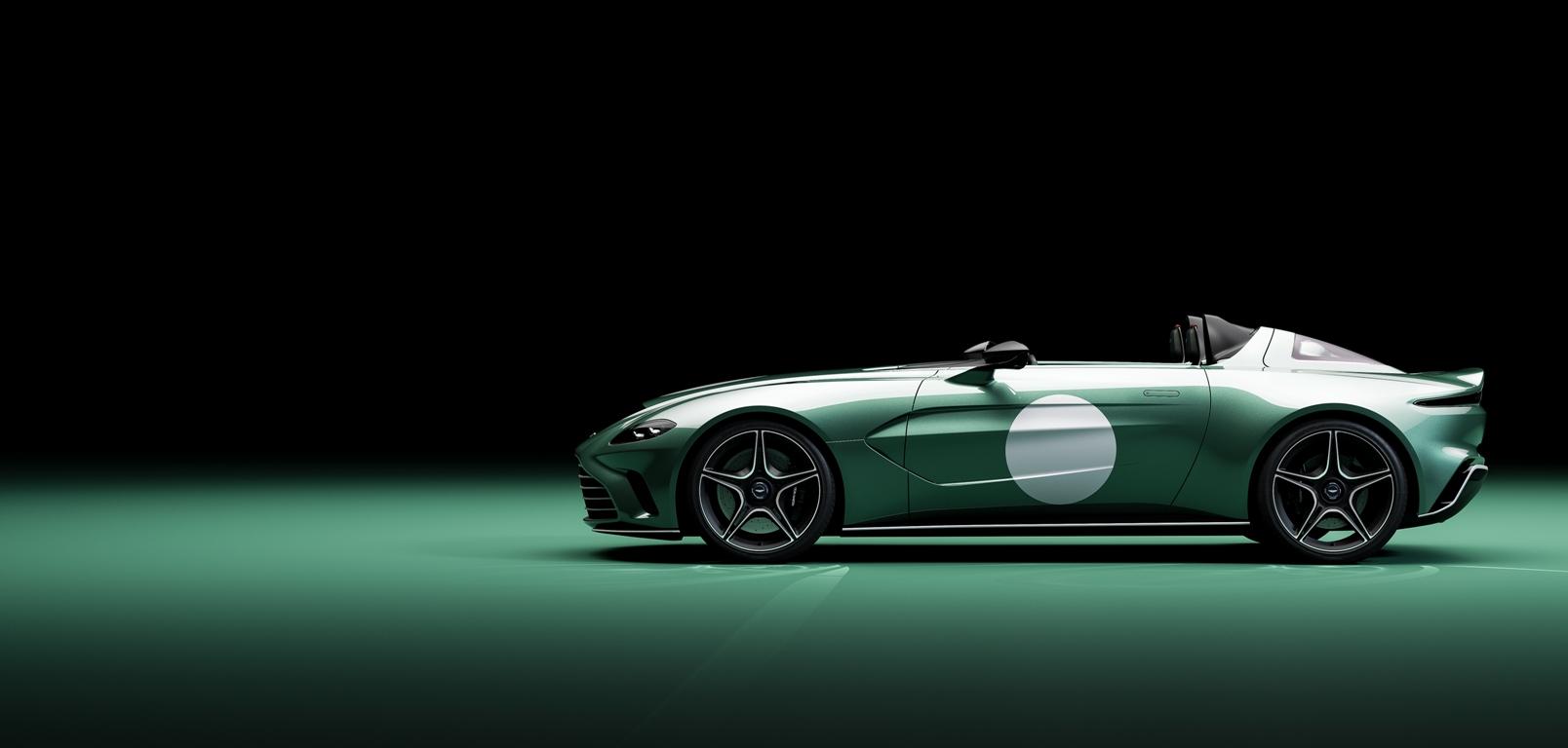 Aston Martin V12 Speedster Especificación Dbr1 (4)